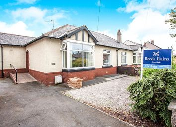 Thumbnail 2 bed bungalow for sale in Sunnyfield Avenue, Morecambe
