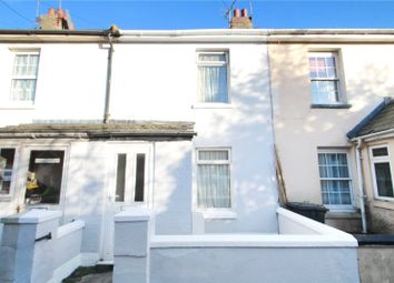 Thumbnail 2 bed terraced house to rent in Wick, Littlehampton, West Sussex