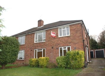 Thumbnail 2 bedroom maisonette to rent in Parsonsfield Road, Banstead
