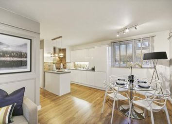 Thumbnail 2 bed flat for sale in Watford Close, Battersea, London