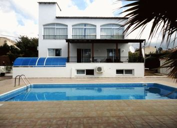 Thumbnail 4 bed detached house for sale in Peyia, Paphos, Cyprus