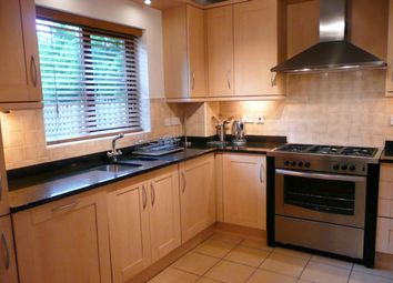 Thumbnail 2 bed flat to rent in Perivale, Monkston Park, Milton Keynes