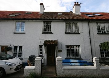 Thumbnail 3 bed cottage to rent in Ebford Lane, Ebford, Exeter