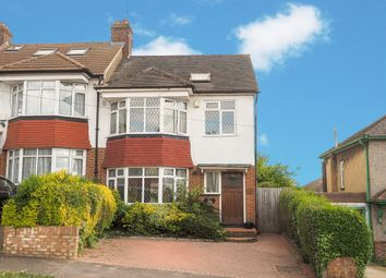 Thumbnail 4 bed property for sale in Dibdin Road, Sutton