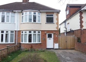 Thumbnail 3 bedroom property to rent in Mowbray Road, Cambridge