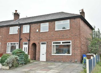 Thumbnail 3 bed semi-detached house for sale in Sandersons Croft, Leigh