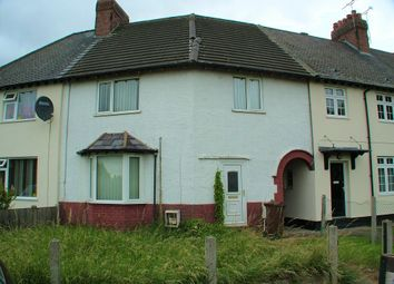 Thumbnail 3 bed terraced house for sale in Farm Road, Garden City, Deeside