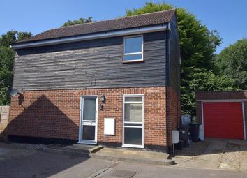 Thumbnail 3 bed detached house to rent in Hailes Wood, Elsenham, Bishop`S Stortford