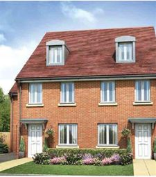 Thumbnail 4 bed end terrace house for sale in Signals Drive, Stoke, Coventry