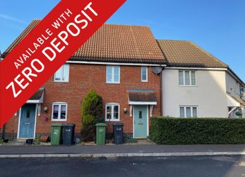 Thumbnail 2 bedroom property to rent in Anthony Nolan Road, King's Lynn