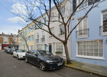 Thumbnail 4 bed terraced house to rent in Blithfield Street, London