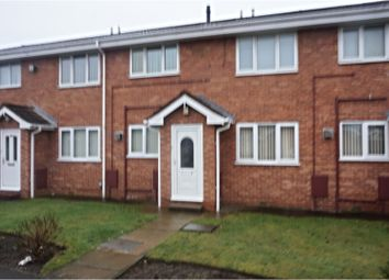 Thumbnail 2 bed flat for sale in 75 Liverpool Road, Formby