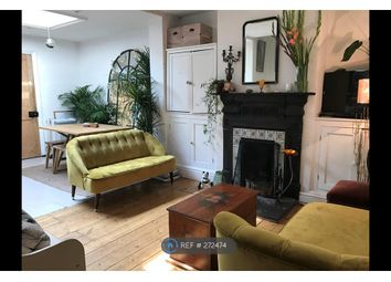 Thumbnail 2 bed terraced house to rent in Colomb Street, London