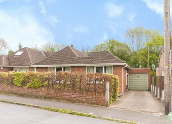 3 bed detached bungalow for sale in Manor Drive, Horspath, Oxford OX33