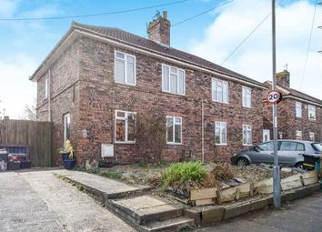 3 bed semi-detached house for sale in Sherwood Road, Bristol, Somerset BS15