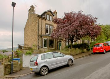 Thumbnail 6 bed end terrace house for sale in West Bank Road, Skipton