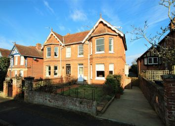 Thumbnail 2 bed flat to rent in Ryde Road, Seaview