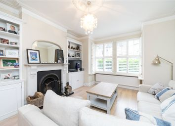 Thumbnail Terraced house to rent in St. Albans Avenue, Chiswick, London