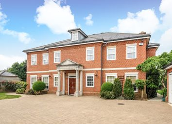 Thumbnail 7 bed detached house to rent in Jennys Way, Coulsdon, Surrey