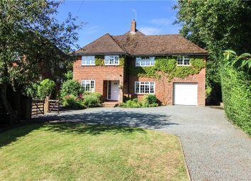 6 bed detached house for sale in Fernhill Walk, Hawley, Camberley GU17