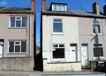2 bed semi-detached house for sale in Alfred Street, Alfreton DE55