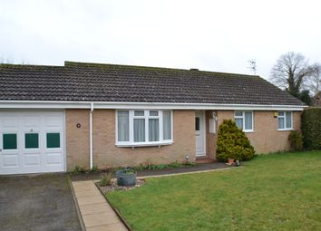 Thumbnail 3 bed detached bungalow to rent in Fromont Drive, Thatcham