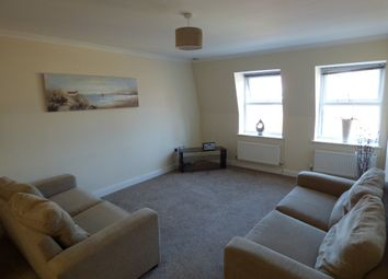 Thumbnail 2 bed flat to rent in Newport Street, Swindon