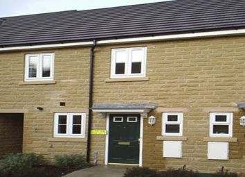 Thumbnail 2 bed property to rent in Cusworth Close, Halifax