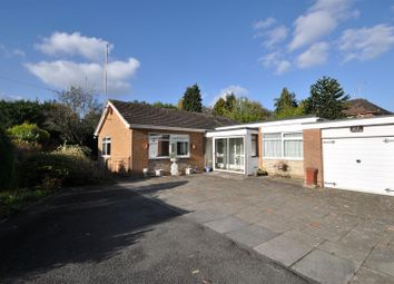 Thumbnail 3 bed detached bungalow for sale in Daintree Croft, Cheylesmore, Coventry