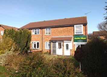 Thumbnail 2 bedroom maisonette for sale in Magdalene Way, Fareham