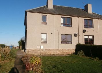 Thumbnail 2 bed flat to rent in Park Terrace, Kirknewton