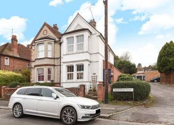 Thumbnail 3 bed semi-detached house for sale in Waverley Road, Reading