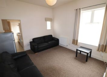 Thumbnail 5 bed property to rent in Mundella Street, Leicester