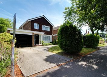 Thumbnail 3 bed link-detached house for sale in Radstock Lane, Earley, Reading, Berkshire