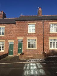 New Bolsover, Bolsover, Chesterfield S44. 2 bed terraced house for sale