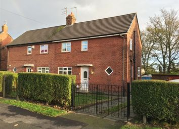 Thumbnail 3 bed semi-detached house to rent in Windermere Avenue, St. Helens
