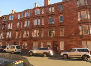 Thumbnail 1 bed flat to rent in 27 Craigie Street, Glasgow