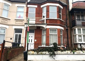 Thumbnail 3 bed terraced house to rent in Warwick Road, Cliftonville, Margate