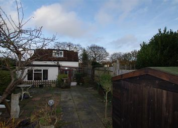 Thumbnail 2 bed cottage for sale in Little Common Road, Bexhill-On-Sea