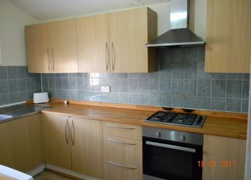 Thumbnail 4 bed maisonette to rent in Essex Ilford Lane, Ilford