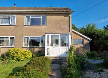 Thumbnail 2 bed semi-detached house for sale in Bakersfield, Winsham, Chard, Somerset