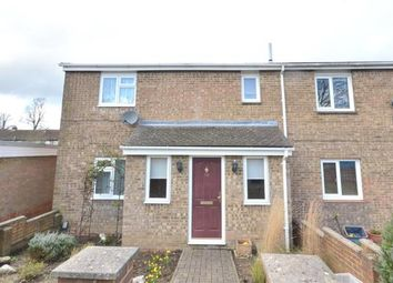 Thumbnail 3 bedroom end terrace house for sale in Gainsborough Road, Basingstoke, Hampshire