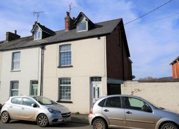 Thumbnail 3 bed property for sale in Blundells Road, Tiverton