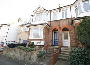 Thumbnail 2 bed flat for sale in Glossop Road, Sanderstead, South Croydon, .