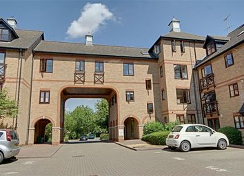 Thumbnail 2 bed flat for sale in Sheering Mill Lane, Sawbridgeworth, Herts