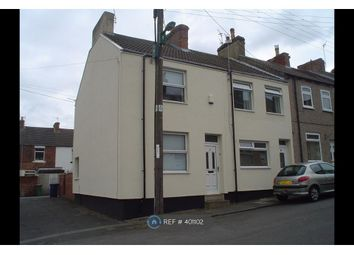 Thumbnail 2 bed end terrace house to rent in Wharton Street, Saltburn-By-The-Sea