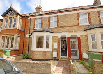 Thumbnail 6 bed shared accommodation to rent in Warneford Road, Oxford