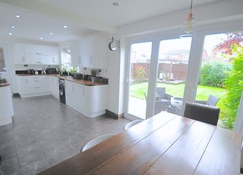 Thumbnail 4 bed detached house for sale in Strines Grove, Hull, North Humberside