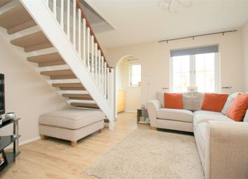 Thumbnail 1 bedroom detached house to rent in Pinewood Mews, Oaks Road, Stanwell, Staines-Upon-Thames, Surrey