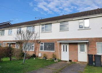 Thumbnail 3 bed terraced house for sale in For Sale In Upton, Poole, Dorset - No Chain